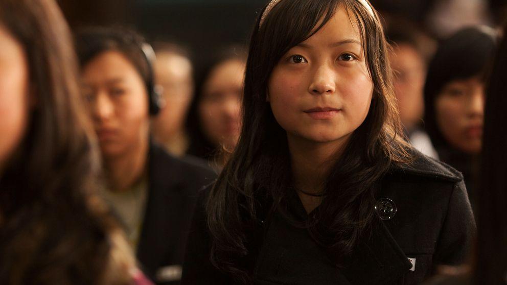 La ecuación ganadora de Shanghái, número 1 en PISA