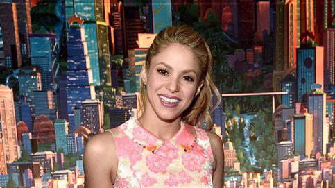 Shakira nos revela quiénes son sus mejores amigas