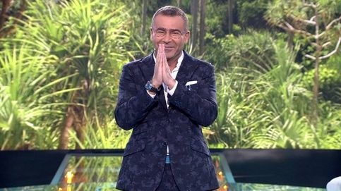 El Maestro Joao lee el culo de Jorge Javier: Vas a alejarte de la televisión en 2 años