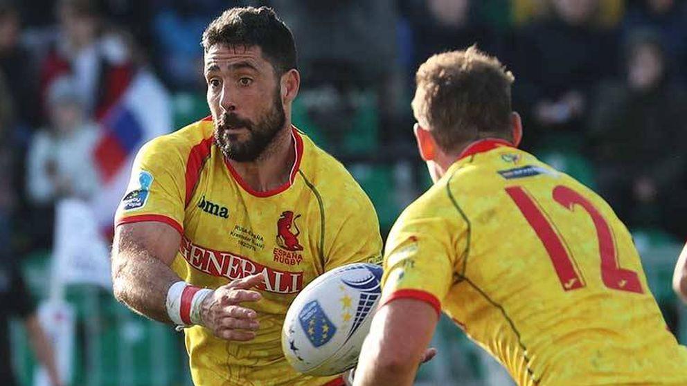 Todos al Central, las promesas del deporte español apoyan al rugby
