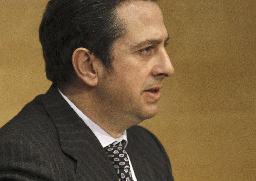 Foto: El secretario general del Tesoro y Política Financiera, Íñigo Fernández de Mesa