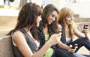 Flirtie, una 'app' española para hacer amigos con tus mismos gustos