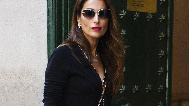 Paloma Cuevas. (Cordon Press)