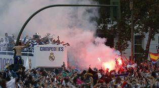El Real Madrid frente a la pretendida superioridad moral del ruido
