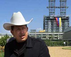La estadounidense Koch demanda a Venezuela por la nacionalización de sus bienes