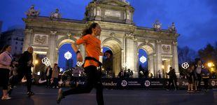 Post de Dime cuánto puedes correr y te diré en qué San Silvestre madrileña puedes participar