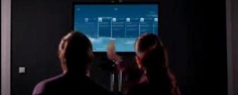 Foto: La TV conectada une al extraño tándem Telefónica-Microsoft