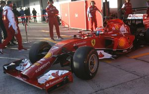 Eric Boullier abandona Lotus, ¿por McLaren y Ron Dennis?