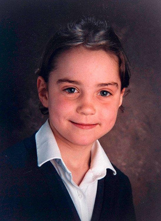 Kate Middleton cumple 34 años: de niña a duquesa de Cambridge en 34 ...
