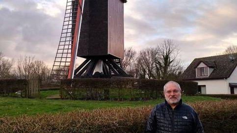 El 'exconseller' Lluís Puig, de turismo en Holanda: Nadie mira el maletero. Sensaciones de libertad