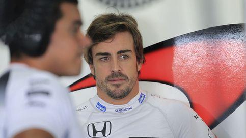 Alonso: Lo primero que quiero hacer, y lo haré, es ganar el tercer título
