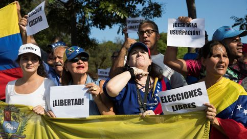 Directo Venezuela | Maduro y Guaidó reaparecen tras horas de silencio