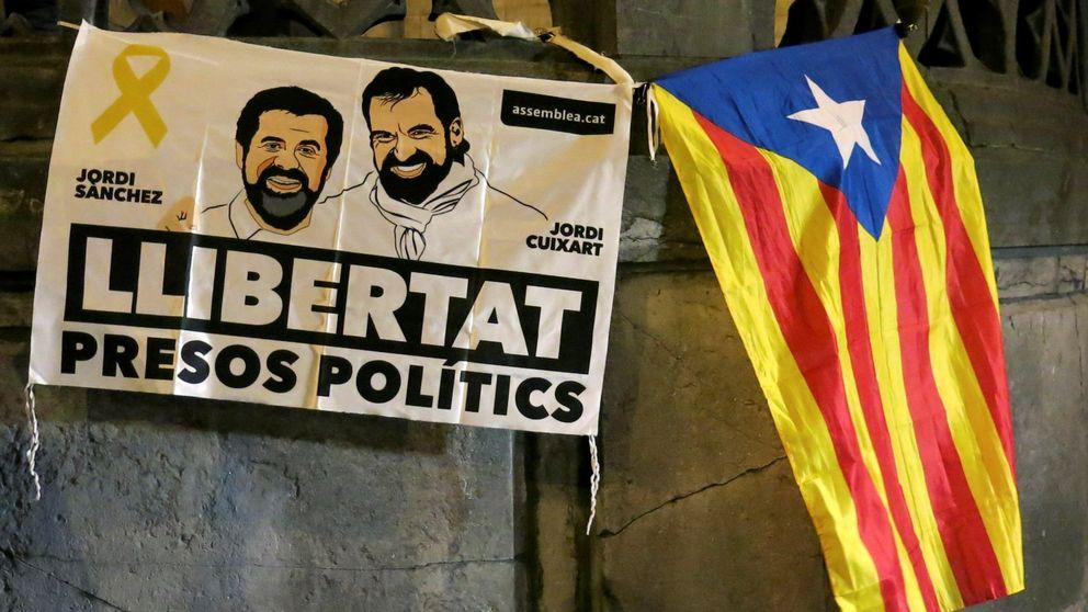 ERC se retracta: Hoy el nombre de Junqueras no está sobre la mesa