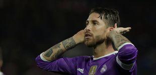 Post de El profundo sevillismo de Sergio Ramos y la tenebrosa sombra de Del Nido
