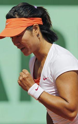 Na Li y Schiavone se enfrentarán en la final de Roland Garros