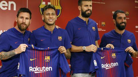 40 años desde que el fútbol español incorporó la publicidad a las camisetas