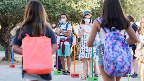 La educación en Andalucía: lo que la mascarilla esconde