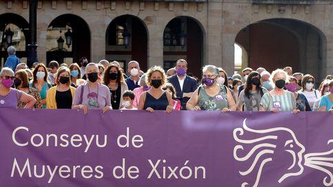 En libertad dos de los acusados de la violación grupal en Gijón y prisión para los otros dos