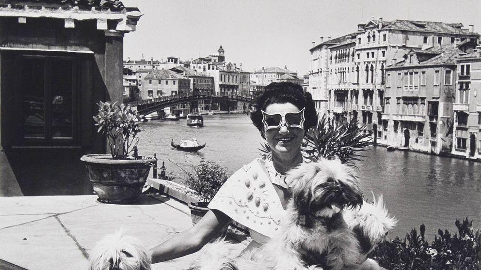 Peggy Guggenheim, la escandalosa mecenas del arte moderno