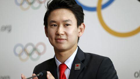 Muere apuñalado el patinador artístico Denis Ten a los 25 años
