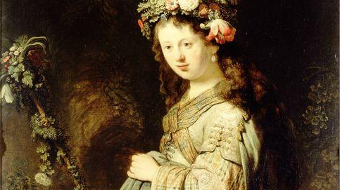 Rembrandt y Flora vuelven a amarse en Amsterdam (con permiso del zar)