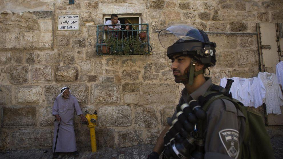 El sueño de la viceministra de Israel: desplegar la bandera en la Explanada