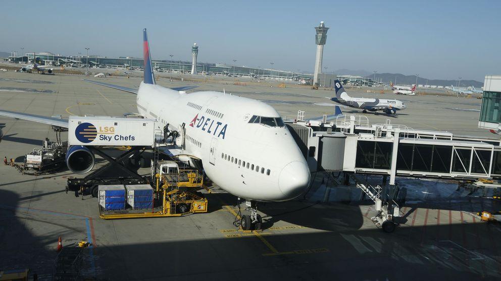 Último vuelo del Boeing 747, el Jumbo dice adiós