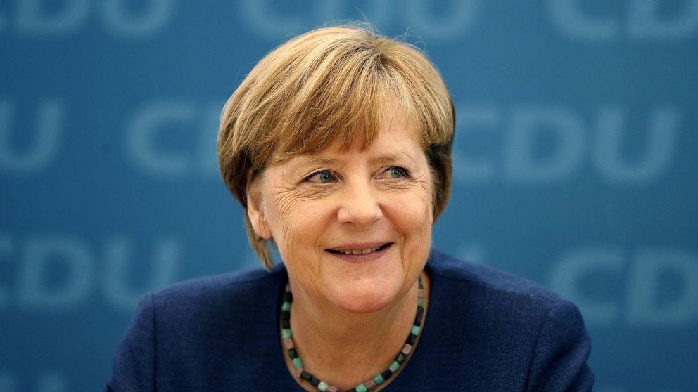 Alemania registró un superávit del 1,1 % del PIB en el primer semestre