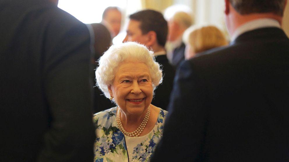 De Churchill a Boris Johnson, los 14 primeros ministros de la reina Isabel II