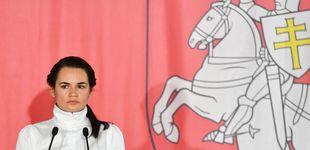 Post de La oposición a Lukashenko en Bielorrusia, premio Sájarov del Parlamento Europeo
