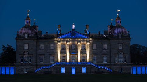James Turrell ilumina a la aristrocracia británica