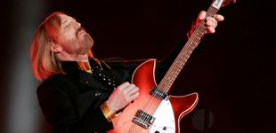 Post de Muere Tom Petty, el rockero que nos enseñó a no aguantar estupideces