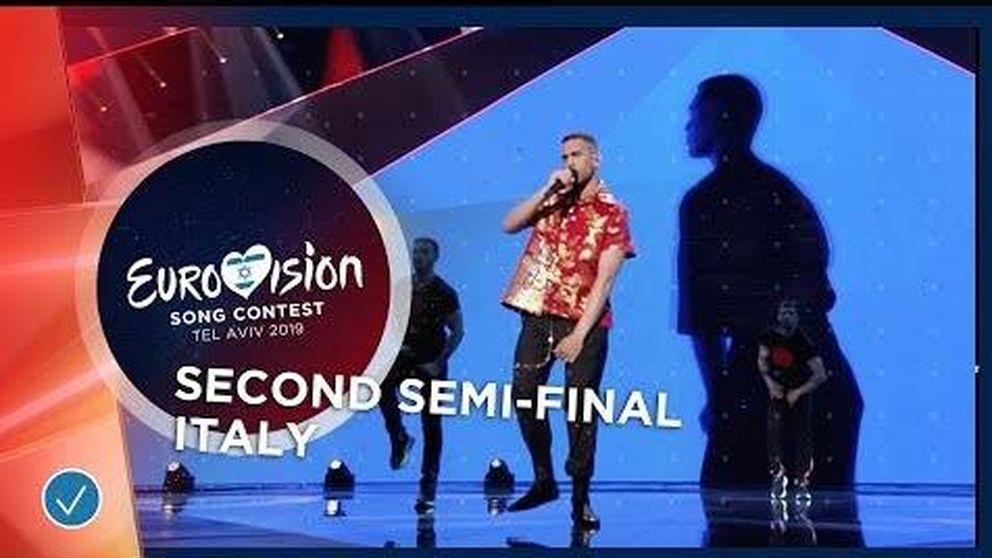 Esta es la canción que Italia lleva a Eurovisión 2019: 'Soldi', interpretada por Mahmood