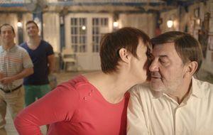 'Chiringuito de Pepe' se reafirma como la serie del verano (27,4%)