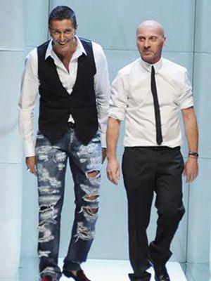 Dolce & Gabbana podrían enfrentarse a siete años de cárcel