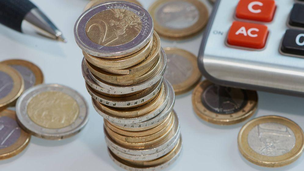 Foto: ¿Cuánta angustia te produce perder un euro? (iStock)