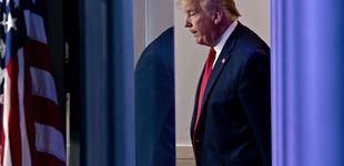 Post de Trump prohíbe la entrada a EEUU de los pasajeros desde Brasil por el coronavirus