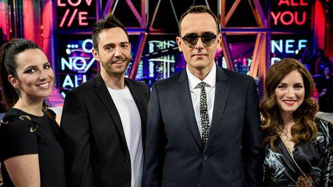 ¿Qué ver esta noche en televisión? Lunes, 8 de mayo del 2017
