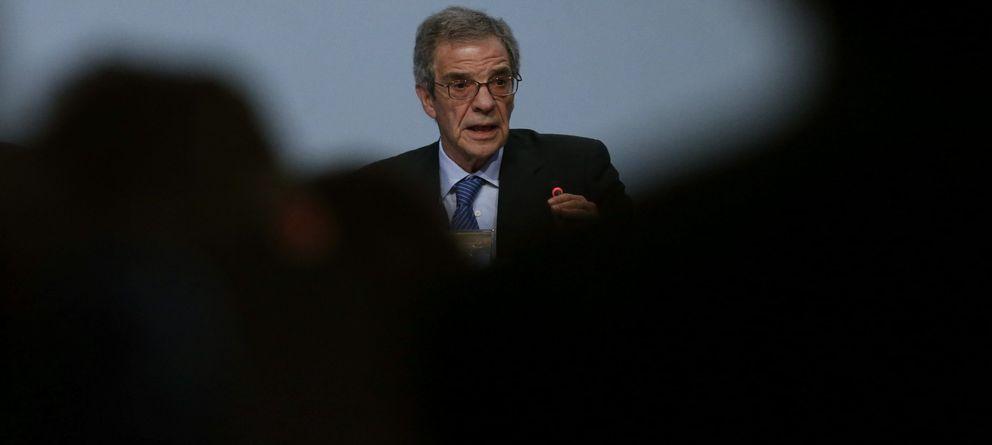 Foto: El presidente de Telefónica, César Alierta. (EFE)