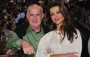 Las inversiones del socio de Slim y la viuda de Luis García Cereceda