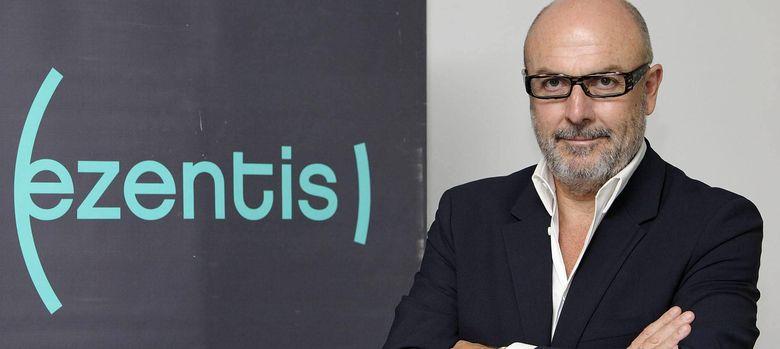 Foto: Ezentis aumentará capital por valor de 400.000 euros