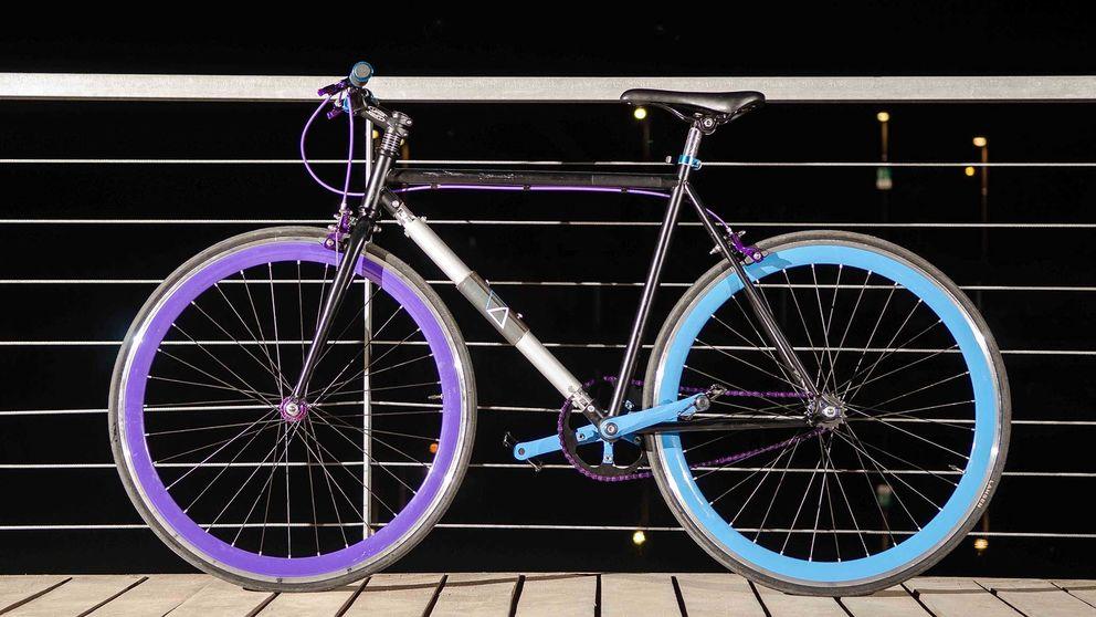 La bicicleta que gana a los ladrones: es imposible de robar