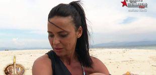 Post de Olga , a la carga con Rocío en 'Supervivientes':
