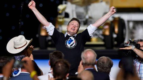 Elon Musk te llevará a Marte pero dejarás de ver las estrellas de noche