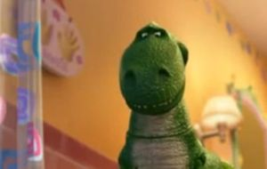 El nuevo corto de Pixar protagonizado por los personajes de Toy Story