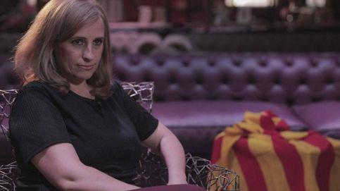 Belén Murillo, la madrileña impulsora del acto independentista anulado en la capital