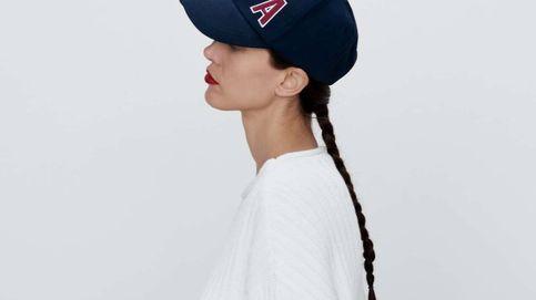 La gorra personalizada de Zara para poner el toque cool a tus looks tiene lista de espera