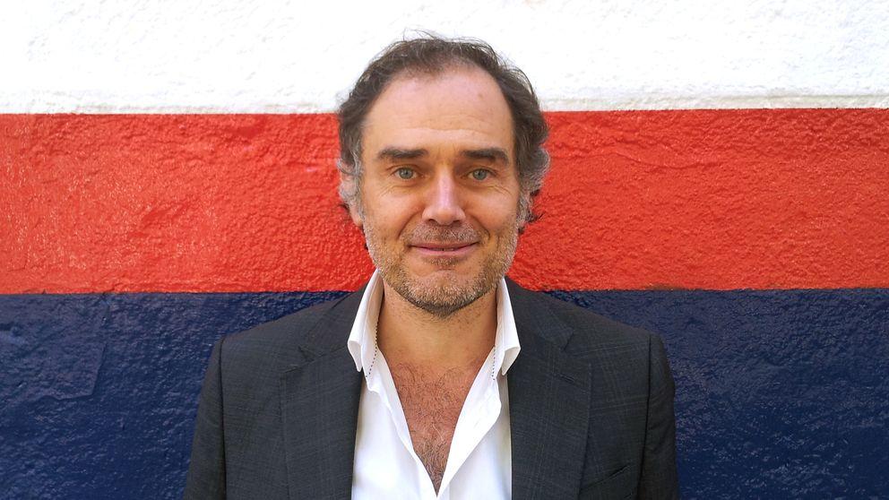 Javier Pérez Andújar ajusta cuentas con Cataluña y con Adolfo Suárez