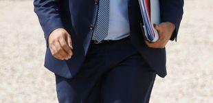 Post de Mounir Mahjoubi, el ministro francés (y gay) que ha presentado a su novio en una revista