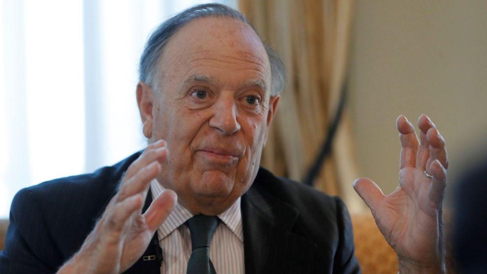 Carlos Falcó, confidente de don Juan Carlos y defensor de Felipe VI